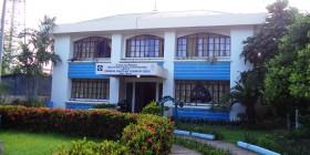 The DOST - PSTC Batanes Office at San Antonio, Basco, Batanes
